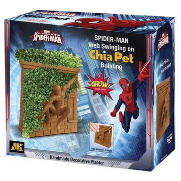 Chia Pet - Spider-Man - CP341-01