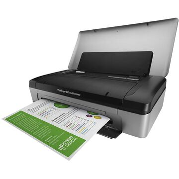 HP Officejet 100 Mobile Printer - CN551A