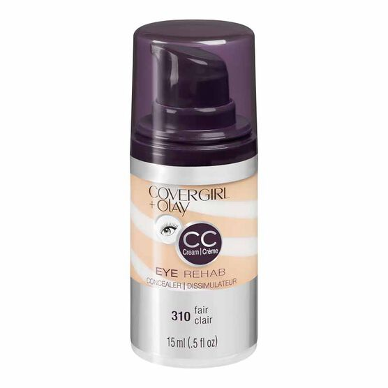 CoverGirl and Olay Eye Rehab Concealer - Light Medium