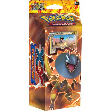Pokemon XY2-Flashfire Theme Deck