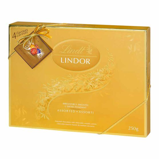 Lindt Prestige - Assorted Chocolates - 250g