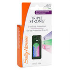Sally Hansen Triple Strong Advanced Gel Nail Fortifier