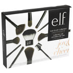 e.l.f Luxe Brush Collection - 11 pieces