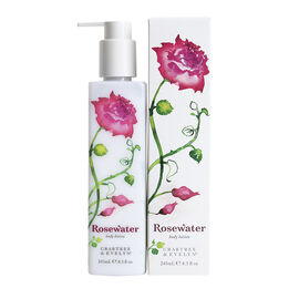 Crabtree & Evelyn Rosewater Body Lotion - 245ml