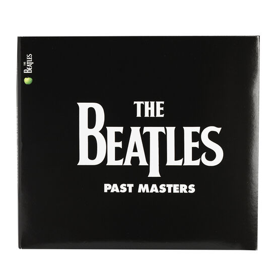 The Beatles - Past Masters: Remastered - CD