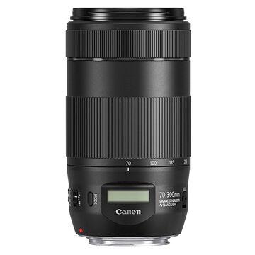 PRE-ORDER: Canon EF 70-300mm f/4.0-5.6 IS II USM Lens - 0571C002