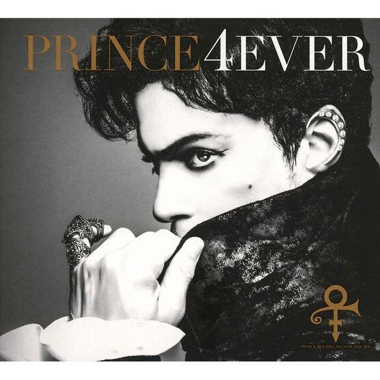 Prince - 4Ever - 2 CD