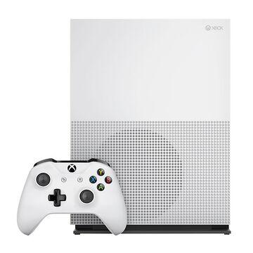 Xbox One S Console - 2TB
