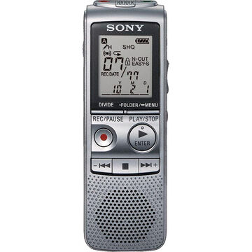 Sony 4GB Voice Recorder - ICDBX140