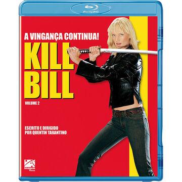 Kill Bill: Volume2 - Blu-ray