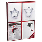 American Greeting Assorted Christmas Cards - Xmas Trends - 20 pack