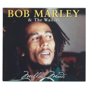 Bob Marley - Mellow Moods - CD
