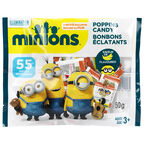 Minions Popping Candy - 55's