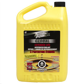 Global Antifreeze Coolant - 3.78L