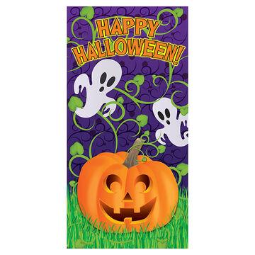 Halloween Door Cover - Assorted