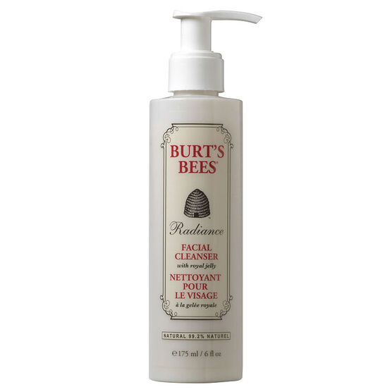 Burt's Bees Radiance Cleanser - 175ml