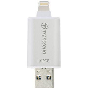 Transcend 32GB JetDrive Go 300 - Silver