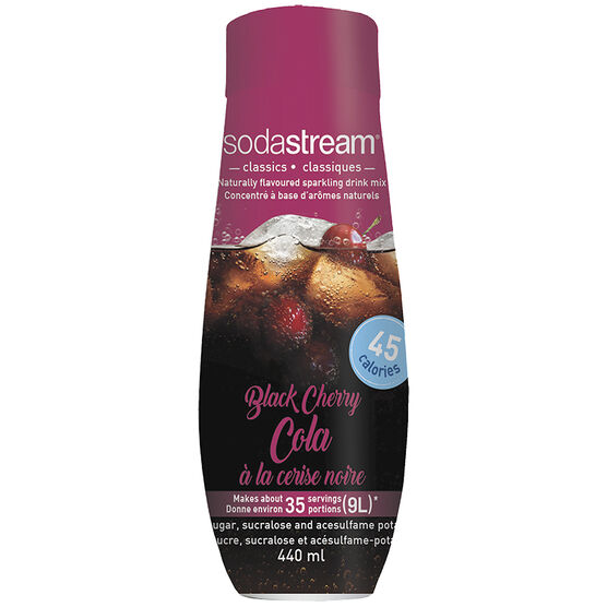 SodaStream Syrup - Cherry-Cola - 440ml