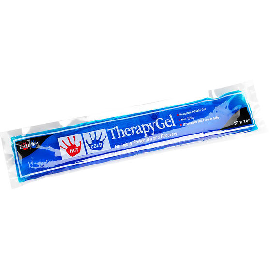 Caldera Hot Cold Therapy Gel Pack - 3 x 16 inch