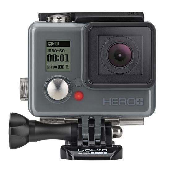 GoPro HERO+LCD - GP-CHDHB-101