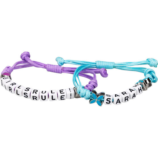 Personally Yours Bracelet - Assorted