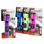 Dorcy True Spot 190 Lumens Flash Light - Assorted - 41-4756