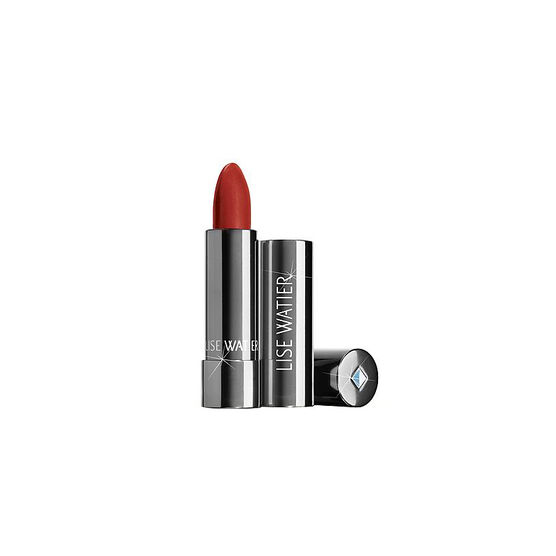Lise Watier Rouge Sheer and Shine Lipstick - Raspberry