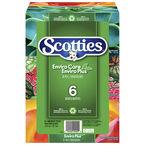 Scotties EnviroCare Tissues Multipack - 6 x 140's