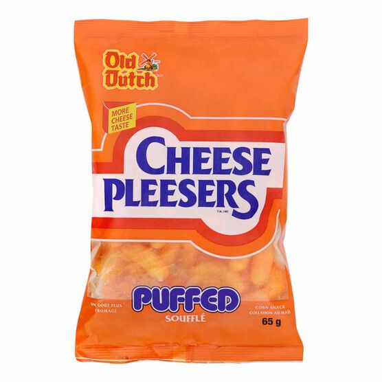 Old Dutch Cheese Pleesers - 85g