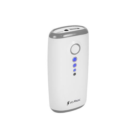 I/O Magic 52000mAh Power Bank - White - IO16B11PB