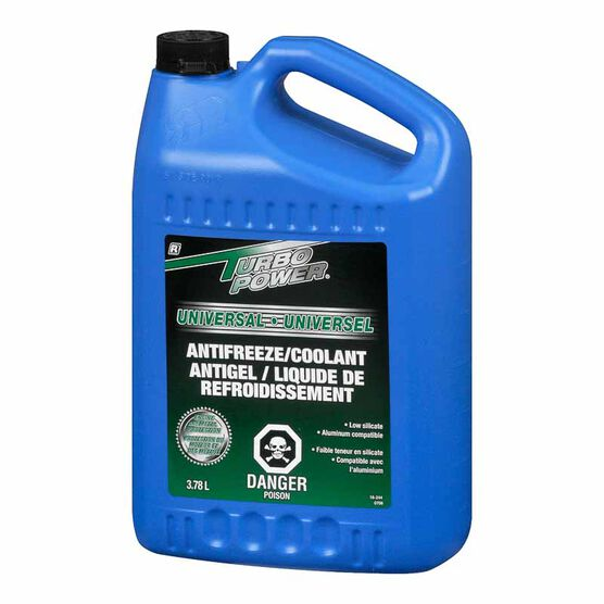 Universal Rad Anti-Freeze/Coolant - 3.78L