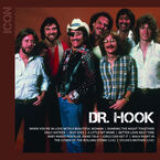 Dr. Hook - ICON - CD