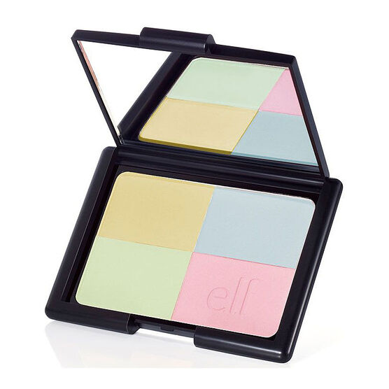 e.l.f. Studio Tone Correcting Powder - Cool - 13.5g