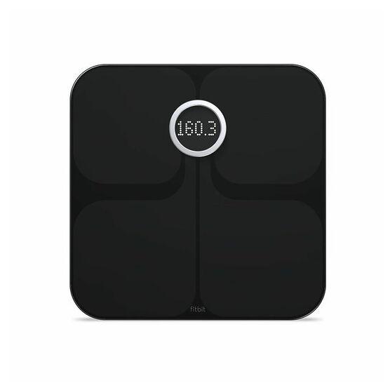 Fitbit Aria Wi-Fi Scale - Black