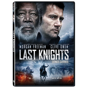 Last Knights - DVD