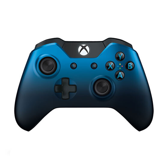 Xbox One Special Edition Wireless Controller - Dusk Shadow - GK4-00028