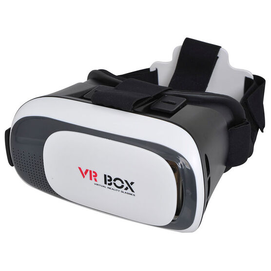 Sylvania Virtual Reality Box Glasses - SPVR100