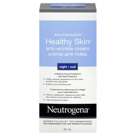 Neutrogena Healthy Skin Anti-Wrinkle Cream - Original - 40ml