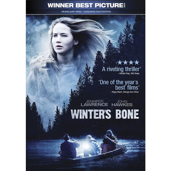 Winter's Bone - DVD
