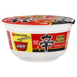 Nongshim Shin Bowl Noodle - 86g