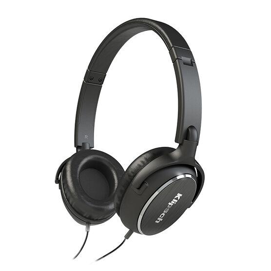 Klipsch On-Ear Headphone - Black - R6IONEAR