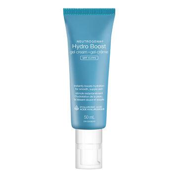 Neutrogena Hydro Boost Gel Cream - SPF15 - 50ml
