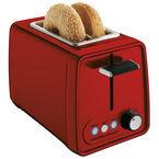 Hamilton Beach 2 Slice Modern Toaster - Metallic Red - 22793C