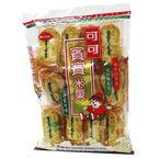 Bin Bin Rice Cracker Seaweed - 150g