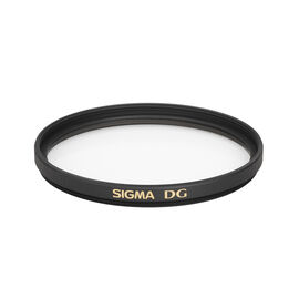 Sigma 55mm DG UV Filter - SDG55