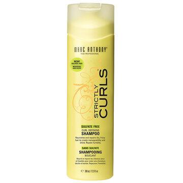 Marc Anthony Strictly Curls Curl Defining Shampoo - 380ml