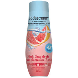 SodaStream Fruit Water - Grapefruit - 440ml