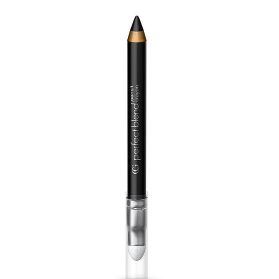 CoverGirl Perfect Blend Eyeliner - Blackest Black