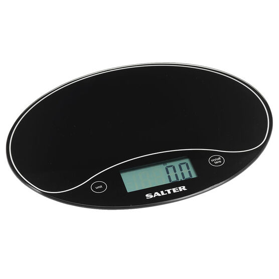 Salter Kitchen Scale - 1053BKEF