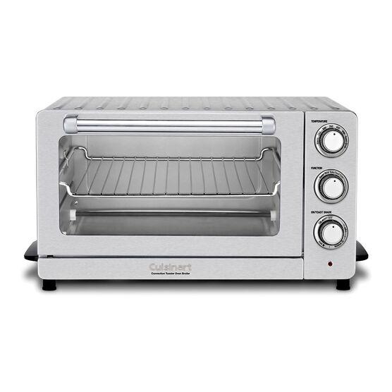 Cuisinart Toaster Oven - TOB-60NC